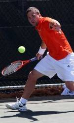 Pairings Announced for 2010 ACC Men's Tennis Championship