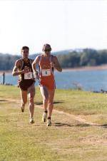 Clemson Men's Cross Country Finishes Fourth At 2002 ACC Cross Country Championships