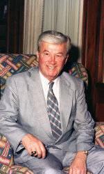 Former Clemson President, Football Player Walter Cox Passes Away