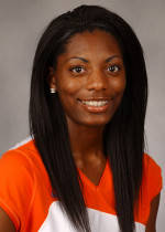 Clemson's Hepburn Wins ACC Volleyball Player of the Week