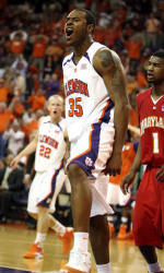 AgSouth Homegrown Athlete of the Week – Trevor Booker