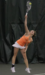 No. 14 Clemson Takes Down Winthrop, 6-1