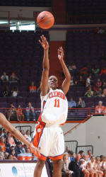 Clemson Women's Basketball Falls At NC State, 69-43, To End Regular Season