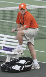 Clemson Wins a Singles and Doubles Flight at Virginia Tech Men's Tennis Challenge
