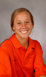Tatum Clowney Named Assistant Women's Soccer Coach at Clemson