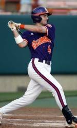 Tiger Baseball Team to Play Host to Florida State in Three-Game Series Starting Thursday