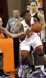 Women's Basketball Falls, 81-43, At Dayton On Tuesday Night