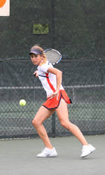 Clemson Defeated By #2 UCLA To Conclude Play At USTA/ITA National Team Indoor Championships
