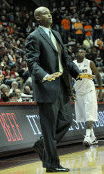 James Johnson Named Assistant Coach for Clemson Men's Basketball