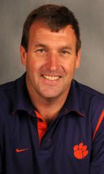 Clemson Men's Soccer Program to Hold Coaches' Clinic