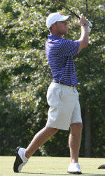 Clemson Golf Finishes Ninth at Puerto Rico Classic
