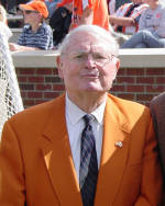 Clemson Mourns the Death of R.C. Edwards, President Emeritus