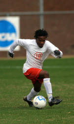 Former Clemson Player Makes an Immediate Impact in MLS