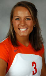 Tiger Volleyball Posts 3-0 Victory Over Florida State On Saturday
