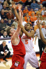 Tigers & Terps Tipoff ACC Tournament Thursday at Noon