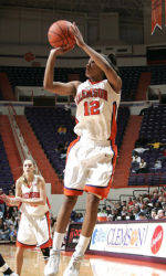 Lady Tigers To Play Host To Florida State Thursday