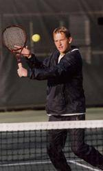 UC Irvine Men's Tennis Team Downs Clemson 6-1