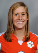 Clemson Volleyball's Brittany Fennell Selected For USA/BIP Development Team