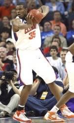 Trevor Booker Named ACC Men's Basketball Player of the Week