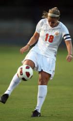 Clemson Women's Soccer Team Falls to #22 Duke on the Road Sunday