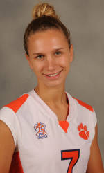 AgSouth Homegrown Athlete of the Week – Didem Ege
