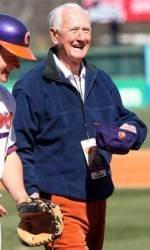 Clemson Legend Bill Wilhelm Passes