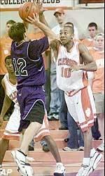 Clemson Men's Basketball To Face Winthrop