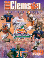 2004 Chick-fil-A Bowl Guide Now Online