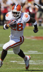 Tigers Downed By Maryland, 24-21