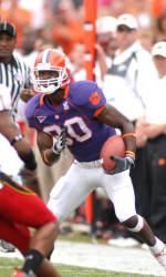 Clemson Football Game Program Feature: Aaron Kelly