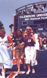 Bowden And Staff Set For Annual Ladies Clinic