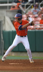 Florida Freshmen, Sanders Lead Tigers to 7-3 Win at Central Florida Friday