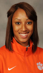 Adams, Rollins Lead Tiger Track & Field Action Friday