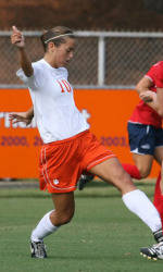 Clemson and NC State Play to 2-2 in Women's Soccer