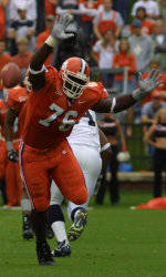 Eric Coleman Named ACC Player of the Week