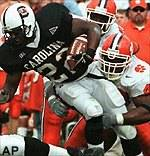 Tiger Tracks Flashbacks: Great Moments In Williams-Brice I