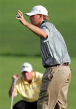 Tigers Past and Future To Compete  at Bay Hill