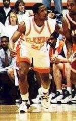 Tiger Tracks Flashbacks: Buckner Dunks Heels In 1996