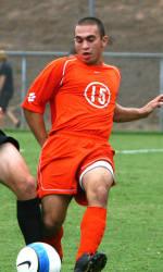 Clemson Men's Soccer to Face Stetson Tuesday