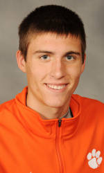 McCormack Named ACC Men's Cross Country Performer-of-the-Week