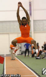 Tiger Track & Field Heads South to Orlando for UCF Invitational