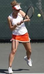 Clemson Women's Tennis to Host Winter Classic