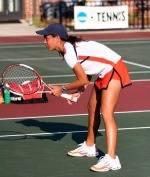 Women's Tennis Players Fare Well At MCC Collegiate Classic