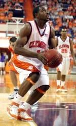 Men's Basketball Picked Fourth in ACC Preseason Poll