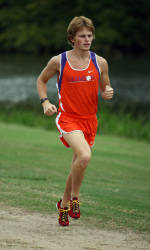 Men's Cross Country Gears up for Notre Dame Invitational