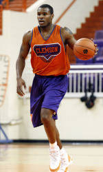 Clemson Tabbed Third by ACC Media in Preseason Men's Basketball Poll