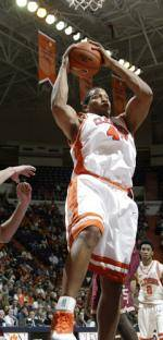 Men's Basketball Notes Vs. NC State