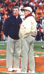 Coach Bowden(s) To Host Annual Game Day Breakfast