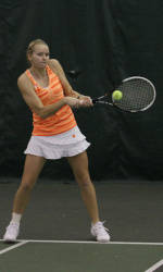 No. 15 Clemson Takes Down No. 23 Mississippi, 4-0, on Saturday