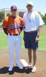 2001-2002 Clemson Sports Program Review